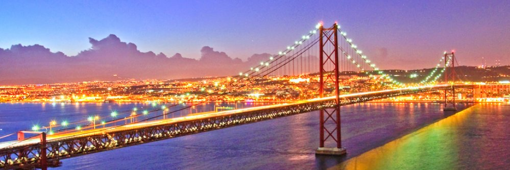 Descubre la Costa de Lisboa + City Tour