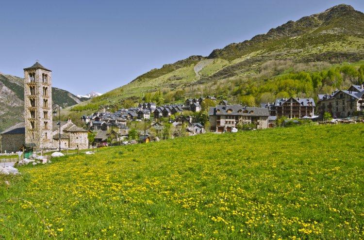 Vacaciones en bo ta ll resort los ni os viajan gratis - Apartamentos boi taull resort ...